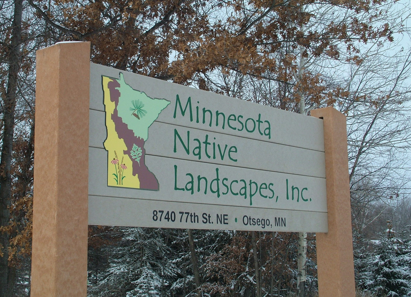 Products Minnesota Native Landscapes Heal The Earth