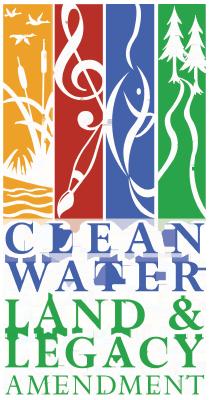 clean water and land legacy amendment logo